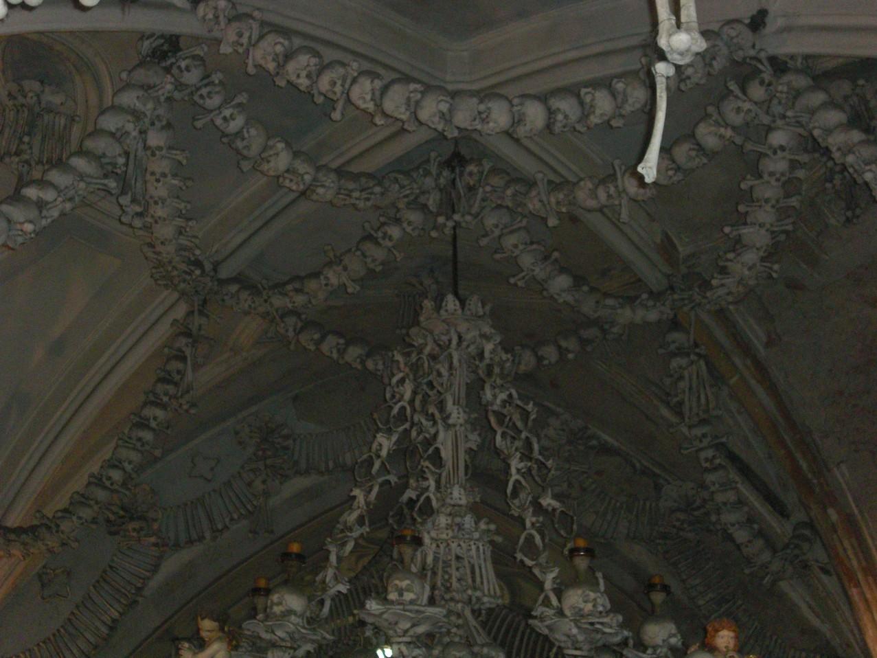 Bone church 2